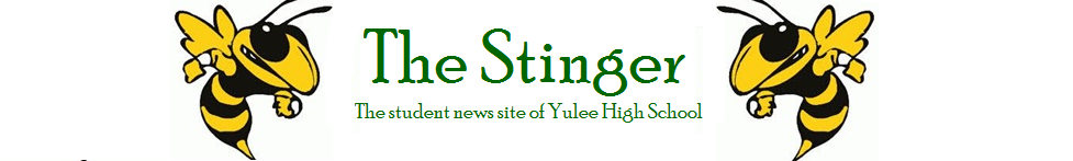 The student news site of Yulee High School in Yulee, Florida
